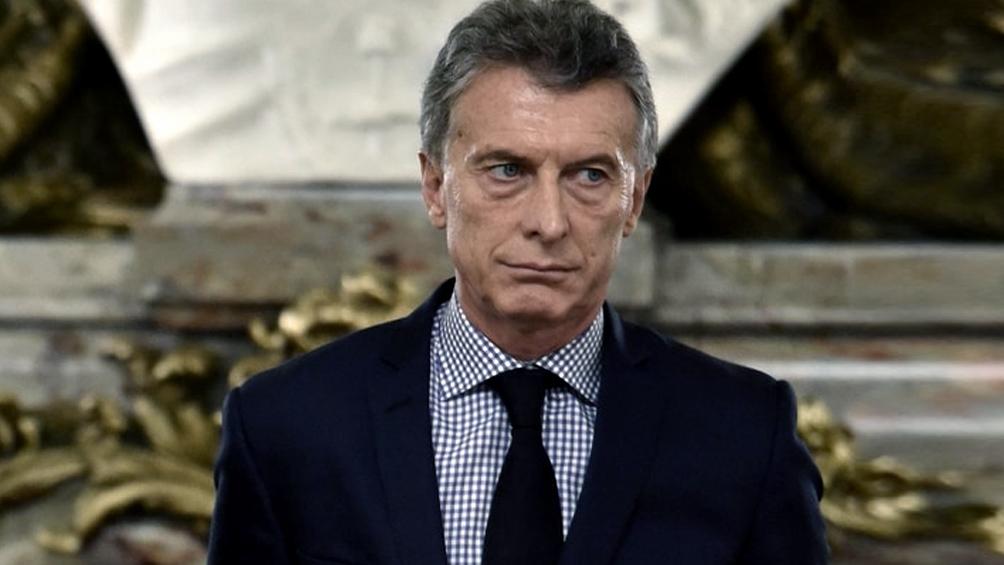 Macri repudió el ataque que sufrió el Gran Rabino Davidovich
