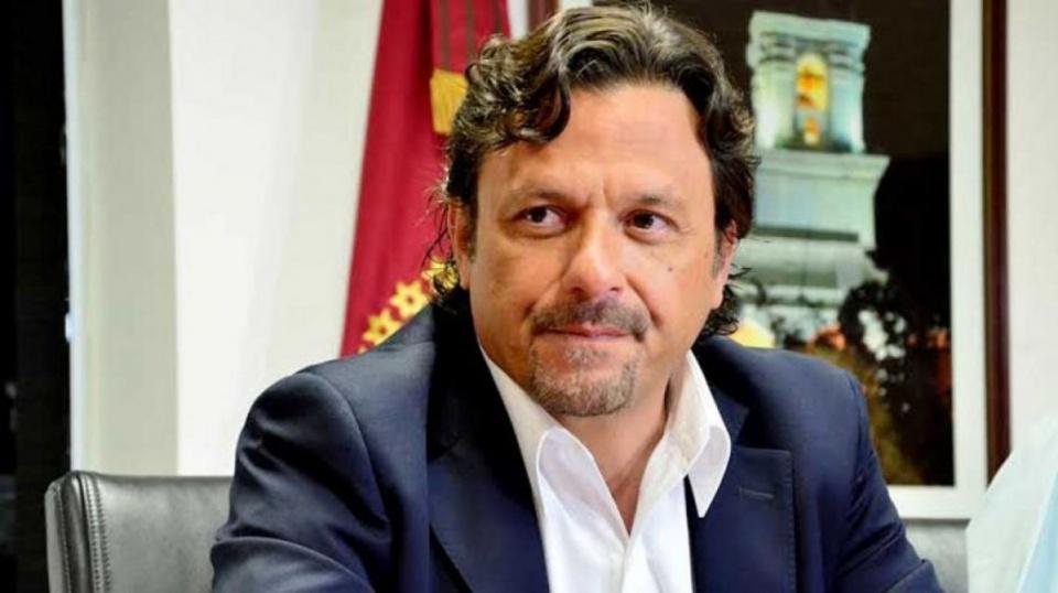 Fin a la operación contra Gustavo Sáenz: procesan a D'Alessio