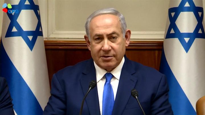 Netanyahu, la DAIA y la AMIA condenaron el ataque al Gran Rabino