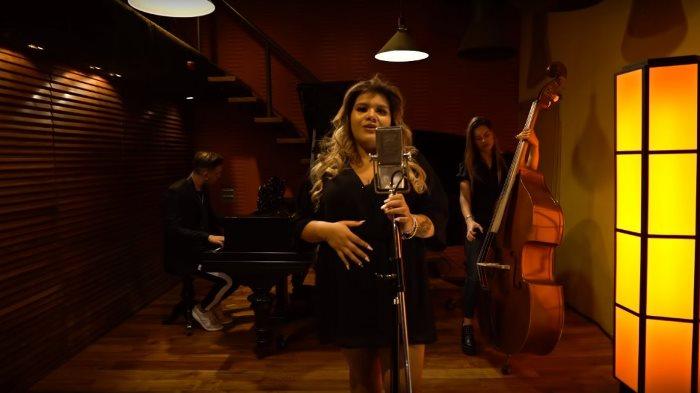 Acusan a Morena Rial de plagiar una canción evangelista