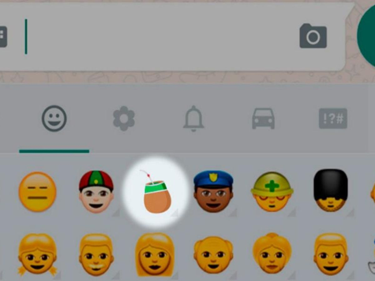 Mate para todes: cuáles son los nuevos emojis que estarán disponibles en todos los celulares