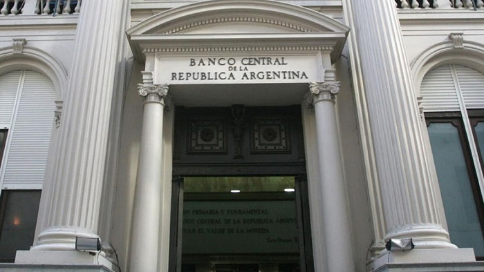 El Banco Central colocó la tasa en el nivel más bajo en seis meses y volvió a comprar US$ 75 millones