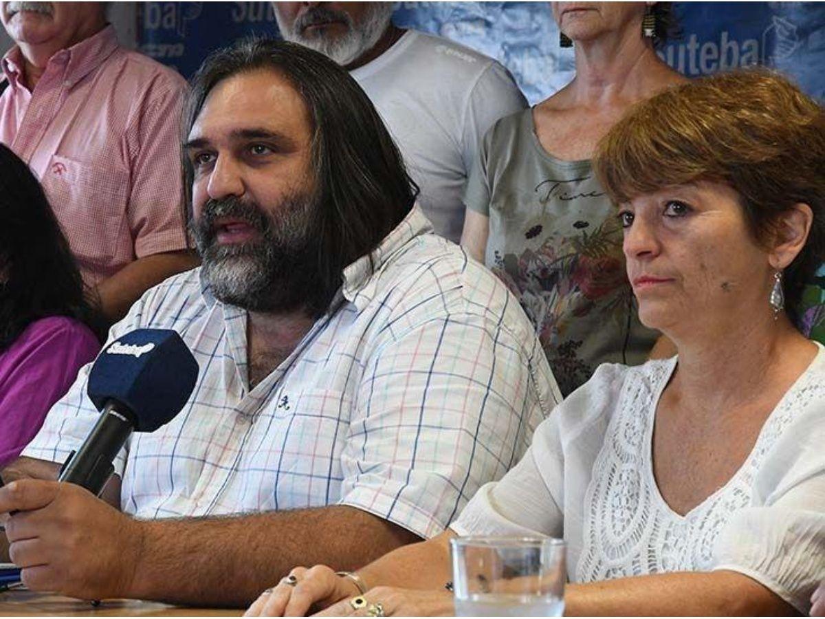 Nueva reunión paritaria entre Gobierno y docentes bonaerenses