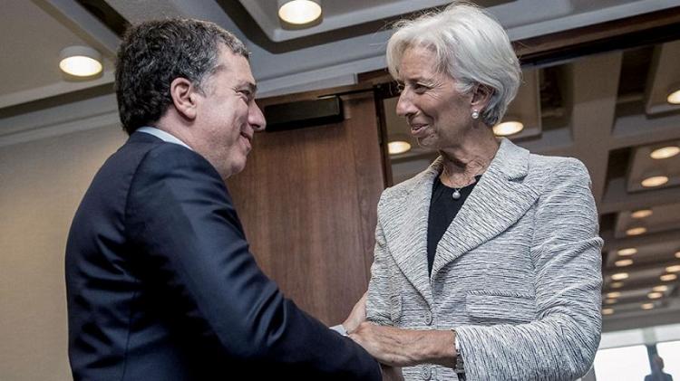 El FMI comienza una nueva revisión de las cuentas del Estado