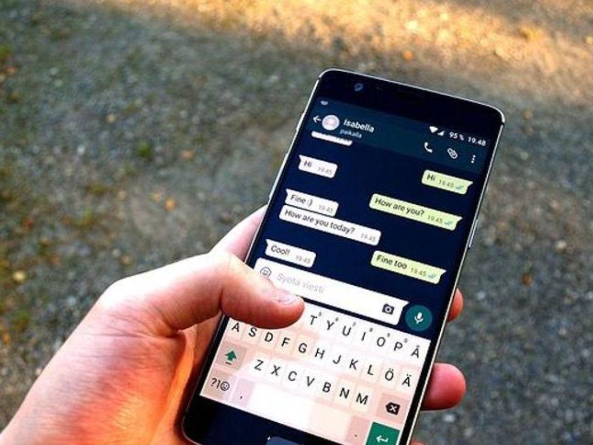 De incógnito: tres maneras de acceder a los mensajes de WhatsApp sin aparecer en línea