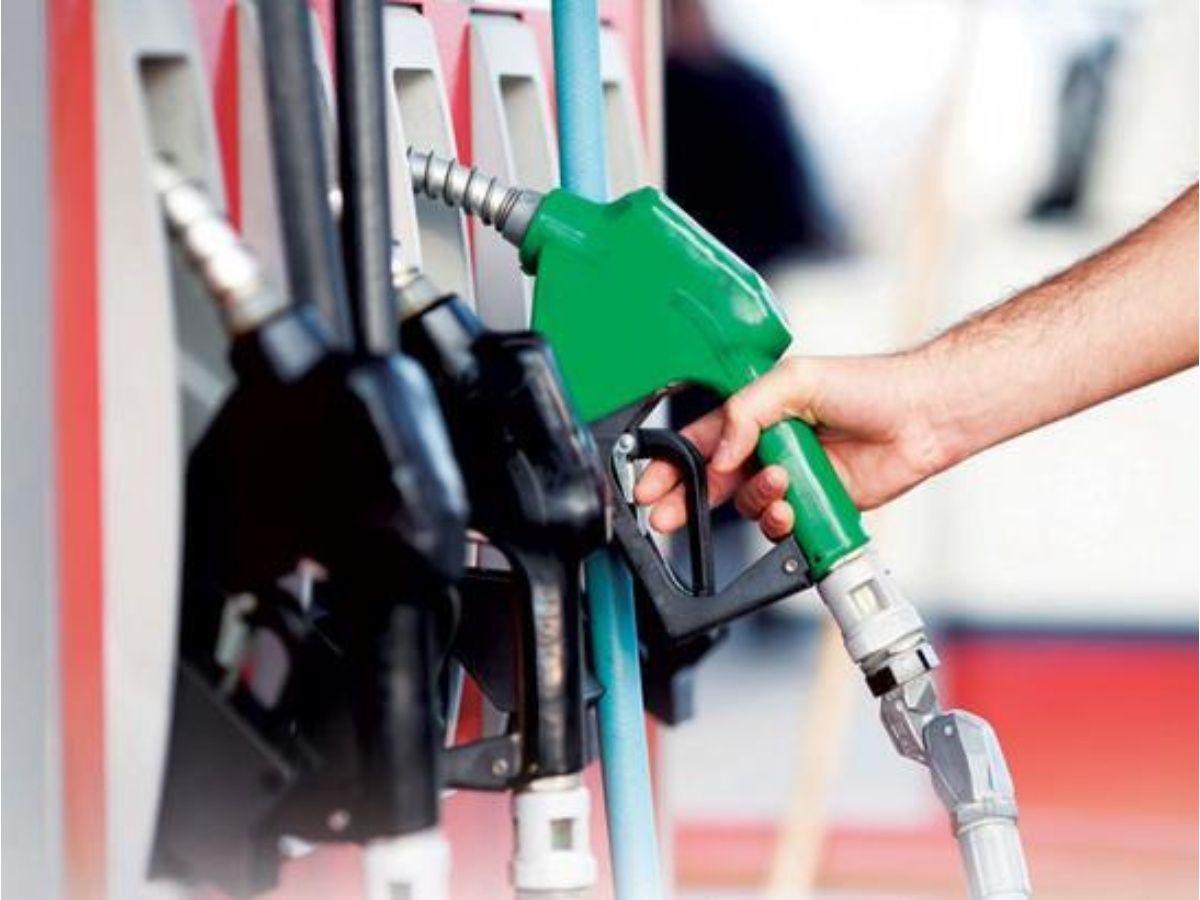 Combustibles en crisis: la venta cayó 3,5% en enero