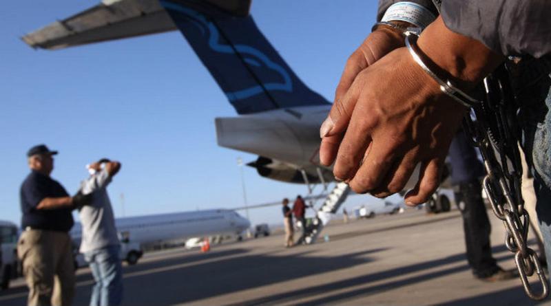 En lo que va del año, expulsaron del país a 9 extranjeros presos en Salta