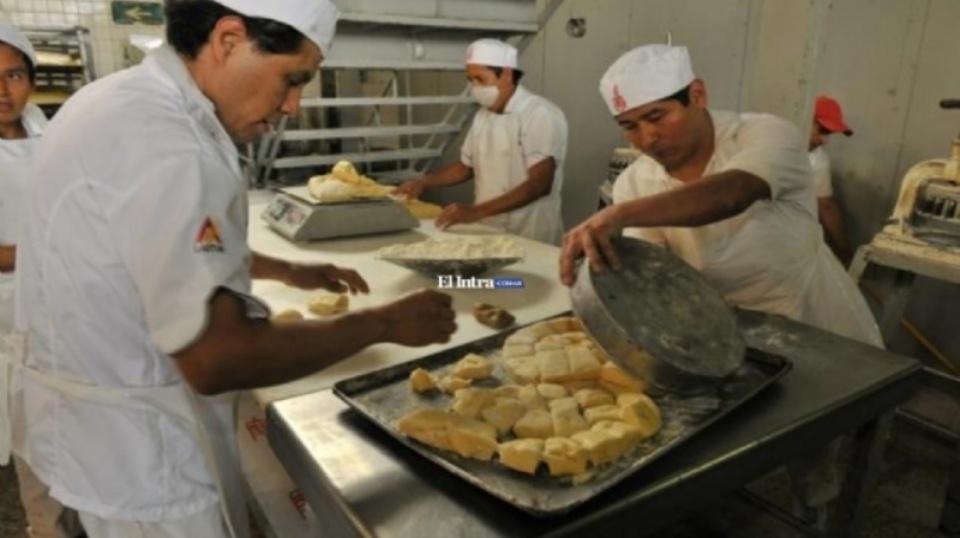 Panaderos expondrán su presente en las audiencias por la suba del gas
