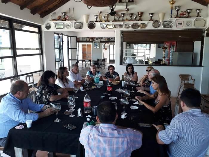 Concejo Deliberante: El interbloque Cambiemos País ya empezó el año