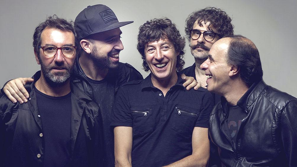 """El Cuarteto de Nos lanzó """"Jueves"""", su nuevo disco de estudio"""