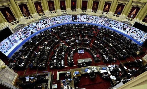 Tras el caso Ameri,  legisladores están de acuerdo en eliminar las listas sábanas
