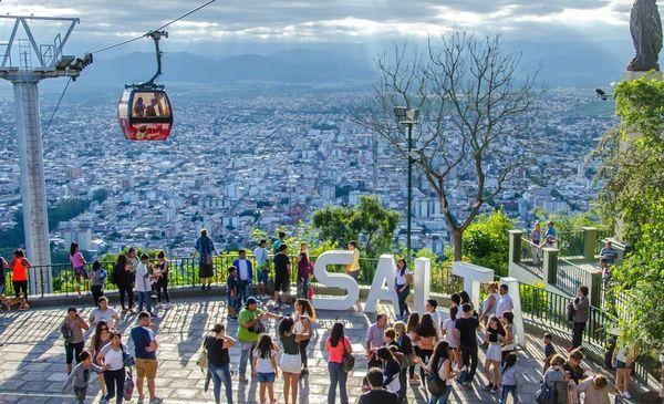 Turismo: Salta ya mira la  pospandemia